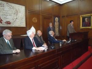 Бошко Сувајџић говори о активностима Вукове задужбине