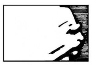 zaduzbina logo - vuk