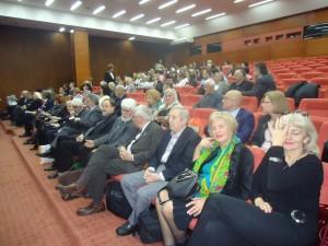 Учесници 28. Скупштине Вукове задужбине